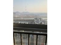 御景龙湾苍梧双学区,采光完全不挡,中间楼层,房子