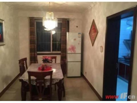 新光小区3室2厅2卫婚房 精装修 送15平车库     1.新光小区