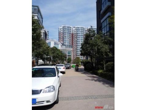急售(中央华府)阳光排屋 1,2楼 送花园120平 送汽车库