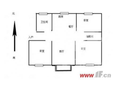 晨光苑 职大教师楼 房屋质量包括户型都非常好  三室两