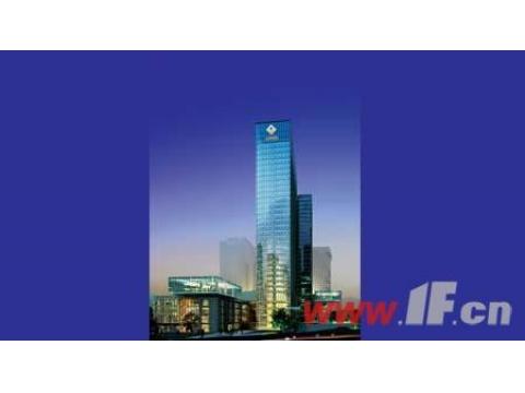 5A级办公楼,精装、中央空调等