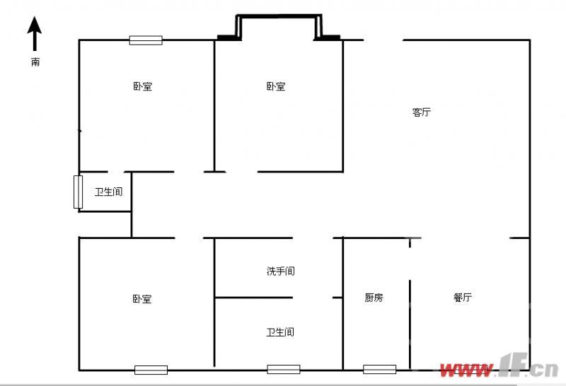 a小区小区,2室和厅朝北,1室丽江,字体14平方米朝阳的车库v小区图片