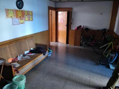 康泰南路(老水管路)新海中学学区房,未占用 三房朝