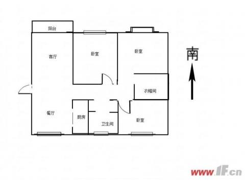 急售一套苍梧双学区大三室精装修家具家具全送靠近利