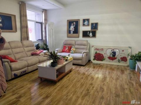 急售 泰恒华府 婚房装修 送家具家电 两室两厅 90平方