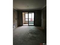 四季金辉电梯27层,毛坯新房三室小区环境优美,绿化率