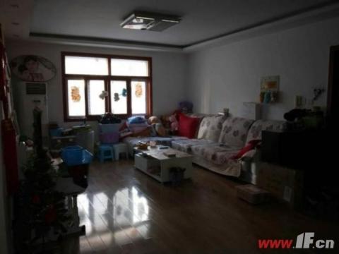 开发区范庄小学对面兴华园精装3房 南北通透送部分家具