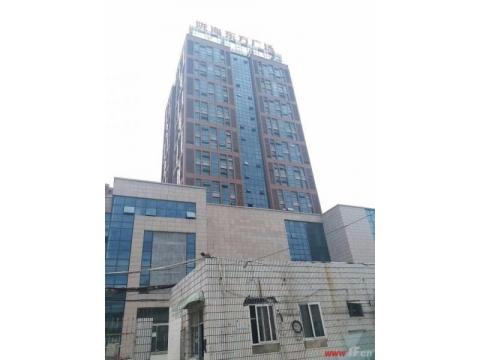 陇海东方广场 步行街几步之遥 市中心繁华地段 解放路