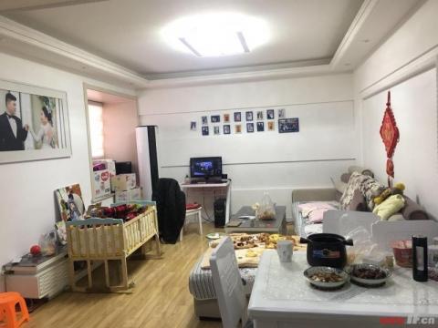 急售 利玛国际 婚装送家具家电 两室两厅低于市场价 手