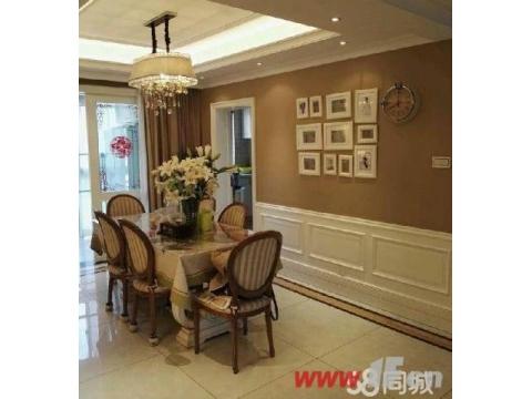 博威江南明珠苑 精装修 采光、环境好 交通方便 潜力股