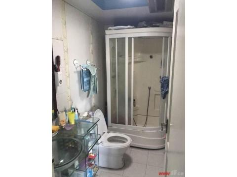 解放路小学学区九龙城市乐园83W精装修送家具家电抄低