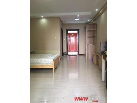 中茵名都稀缺现房,单身公寓,多层总层4层,3楼3米挑
