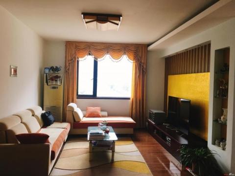 赣榆维多利亚洋房 4室2厅2卫 143平米 送18平大阳台 送自