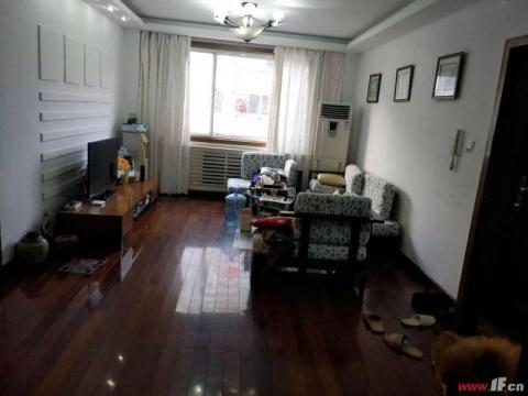 温侨绿苑 解放路小学新海中学 首付45万三室两厅送车库