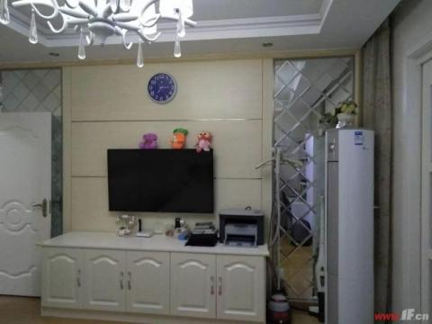 御景龙湾单价16000 精装送家具家电拎包即住 全明户型