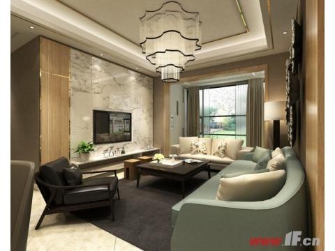 龙禧深蓝公寓70年公寓,朝南,提包入住,有钥匙随时看