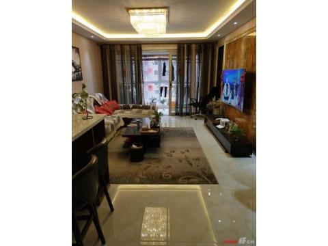 外国语一附小小区同科汇丰国际豪华装修送家具家电房