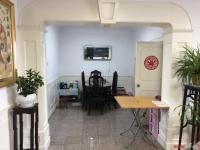 茗馨花园2室两厅,精装修,送9平车库,二附小。