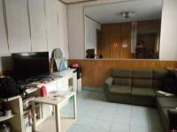 工行宿舍2+2+1,84平米,2/6层,,1993年,两室朝阳, 简单