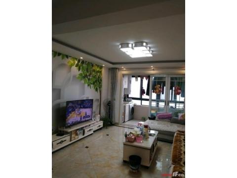 锦绣江南一期 豪华装修  3室2厅 1卫 靠近万达 第一人