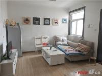 精装修二室送家具家电车库 明珠万福家园多层4楼 南北