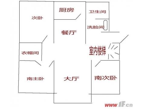 兴城四号公寓 解放路小学新海中学延安本部 送车库 看