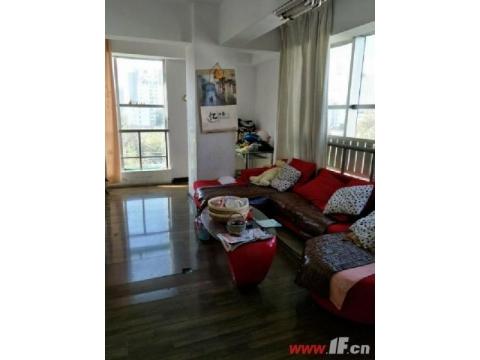 兴业时代花园 多层四楼 三附小外国语 精装2房 单价一万