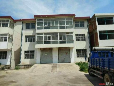 出售  新浦开发区四层独幢别墅,浦南夏禾村323国道旁