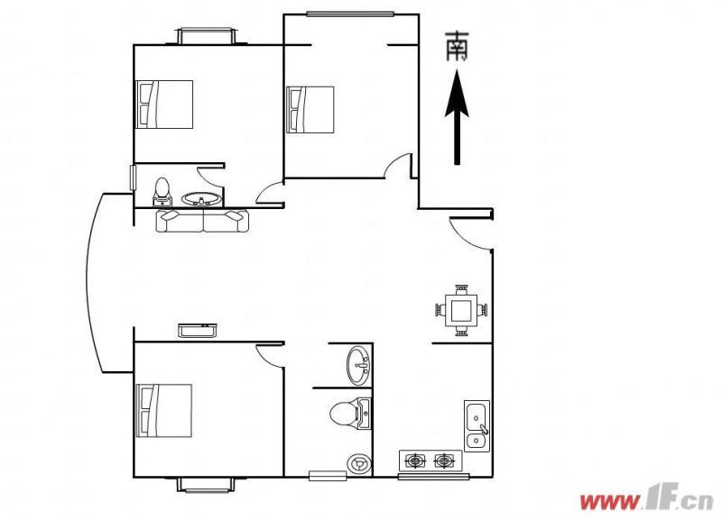 图片说明(限10个字),该房源位于枫林湾,枫林湾楼王位置,精装修,黄金15楼,送车库车位