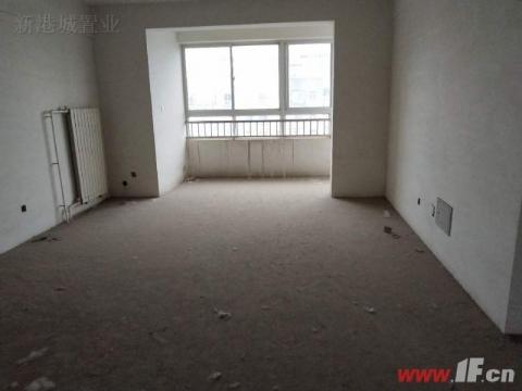 水木华园复试毛坯5室单价只要10000有钥匙随时看房