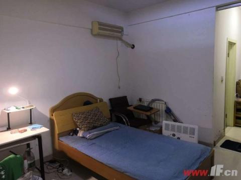 新浦双盛花园单身公寓学区房1室1厅1卫34平米有些图片看