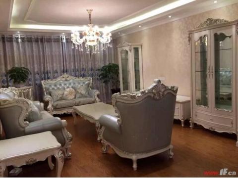 好房子!博威江南明珠苑豪华装修相当于毛坯的价格就