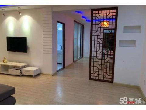 九龙城市乐园,3室2厅2卫,中间楼层 精装修看房方便有