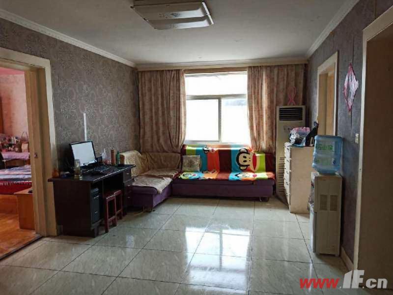 新龙新村 3室1厅 100.33平米 85万