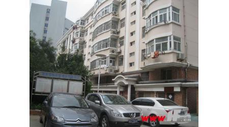 连云港市的南京新街口/步行街边金竹苑小区